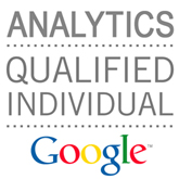 Google Analytics Individual Qualification(GAIQ)